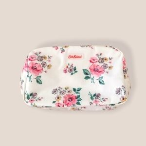 CATH KIDSTON Floral Pouch